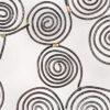 Spiralen ausschnitt