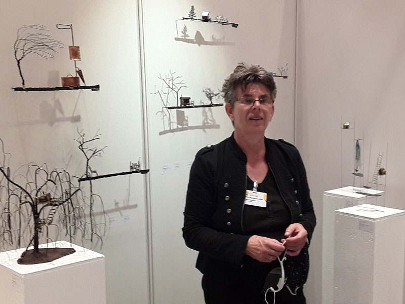 Aktuell - Regine Rostalski
